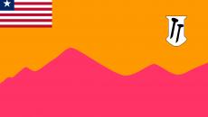 Bong Flag