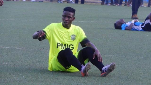 FC Fassell's Suunyboy Dolo. Photo: T. Kla Wesley, Jr