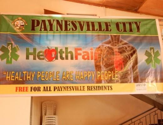 paynesville health